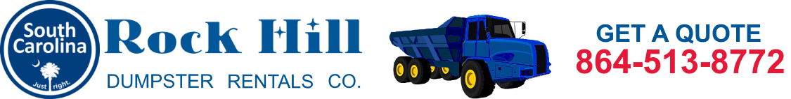 Rock Hill Dumpster Rentals Co